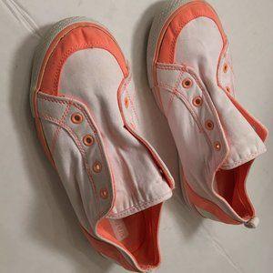 Ladies Crazy Eight Sneakers size 5